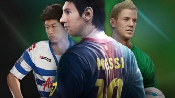 Британская торговая сеть назвала дату выхода FIFA 14
