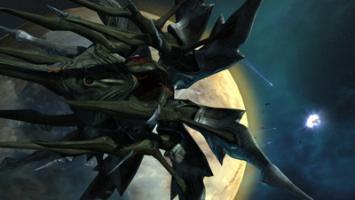 Sins of a Solar Empire: Rebellion получит первое DLC в следующем месяце