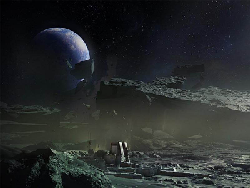 Destiny: разработчики рассказывают о классах и планетах