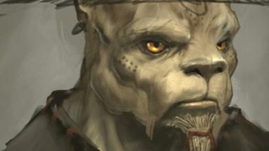 Just Add Water воскресит Oddworld: The Brutal Ballad of Fangus Klot