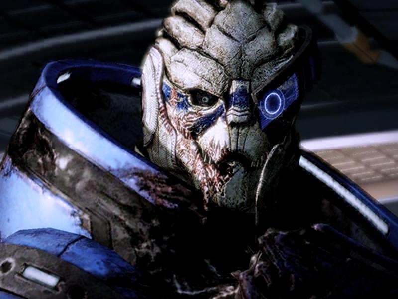 BioWare с энтузиазмом рассматривает возможность создания спин-оффов для Mass Effect