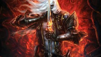 Новые подробности Castlevania: Lords of Shadow 2