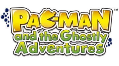 Pac-Man and the Ghostly Adventures – новый экшен-платформер по мотивам одноименного мультсериала