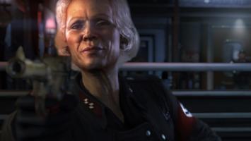 Wolfenstein: The New Order. Первые скриншоты и арты