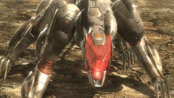 Metal Gear Rising: Revengeance. Релизный трейлер дополнения Blade Wolf