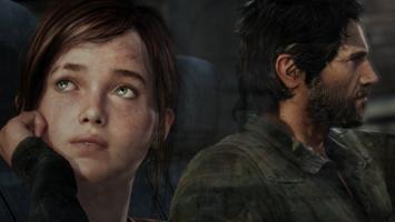 Мастер-диск The Last of Us готовится к отправке в печатный цех