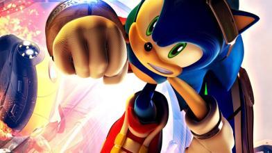 Sega регистрирует торговую марку Sonic Lost World