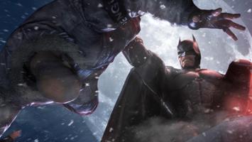 Batman: Arkham Origins. Новый тизер