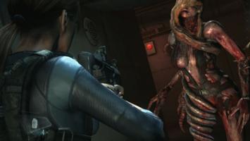 Демо-версия Resident Evil: Revelations вышла в сервисе Steam