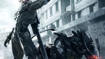 Metal Gear Rising: Revengeance выйдет на персональных компьютерах
