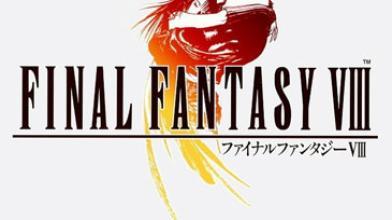 HD-версия Final Fantasy 8 выйдет на персональных компьютерах