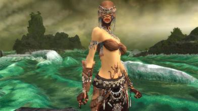 ArenaNet прекращает поддержку первой Guild Wars