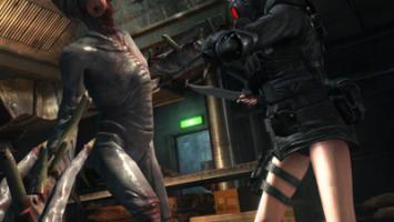 Первая партия DLC для Resident Evil: Revelations поступит в продажу в июне