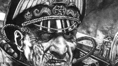 Warhammer 40.000: Armageddon – новая игра от Slitherine