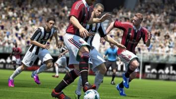 EA Sports представила Ignite Engine. NextGEN-версии FIFA 14 создаются на новом движке. PC-версия – на старом