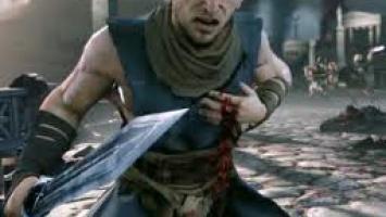 Ryse будет эксклюзивом для Xbox One. Игру покажут на E3