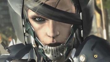 Metal Gear Rising: Revengeance Ultimate Edition появилась в PlayStation Network