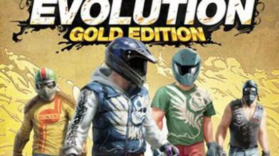 Trials Evolution: Gold Edition. Гонки за айфоном! [UPD]