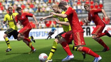 FIFA 14: точная дата релиза, предварительный заказ
