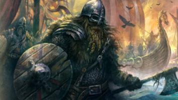 Crusader Kings 2: The Old Gods познакомит игроков с викингами