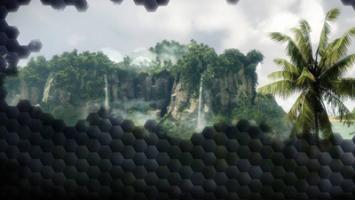 Crytek показала скриншоты из первого дополнения к Crysis 3