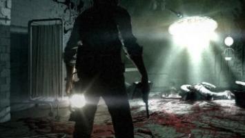 The Evil Within: детали нового хоррора от Синдзи Миками