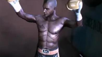Real Boxing будет выпущена на PlayStation Vita