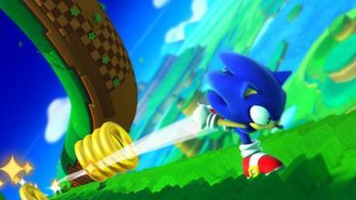 Sonic: Lost World. Первые подробности нового эксклюзива для Wii U и 3DS