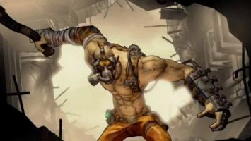 Borderlands 2: новый трейлер персонажа Krieg
