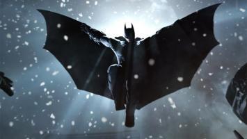 Batman: Arkham Origins и Batman: Arkham Origins Blackgate получили официальные бокс-арты