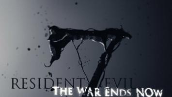 Resident Evil 7 может не показаться на выставке E3