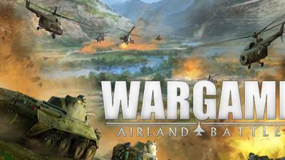 Wargame AirLand Battle. Разминка для ума
