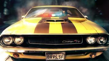 Новая игра от Ubisoft Reflections создается по образу и подобию Driver: San Francisco