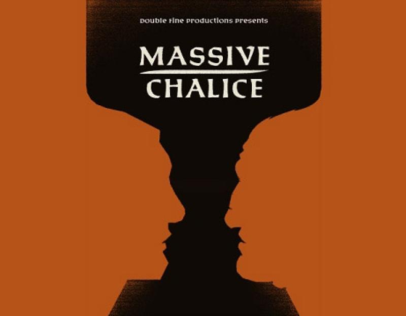 Double Fine успешно собрала деньги на создание стратегии Massive Chalice
