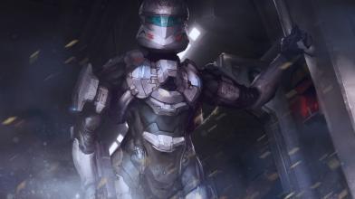Halo: Spartan Assault – новый аркадный шутер для Windows 8