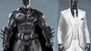 К релизу Batman: Arkham Origins компания DC выпустит специальные интерактивные комиксы