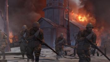 Открытое бета-тестирование Company of Heroes 2 официально стартовало