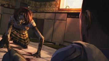 Первый эпизод The Walking Dead стал бесплатным в Xbox Live