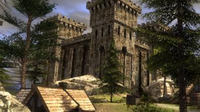 Ремейк Realms of Arkania: Blade of Destiny выйдет в июне