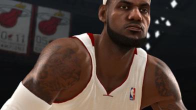 Официально: NBA Live 14 не выйдет на консолях текущего поколения