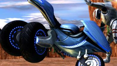 LocoCycle выйдет одновременно с запуском Xbox One