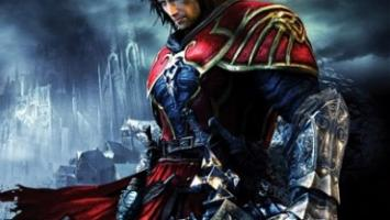 Castlevania: Lords of Shadow 2 выйдет этой зимой