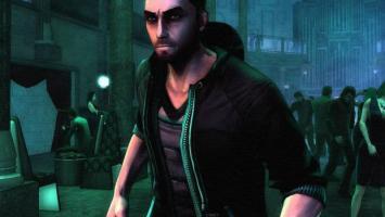 «Вампирский» стелс-экшен Dark получил новый трейлер