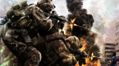Креативный директор оригинальной SOCOM ищет средства для создания нового тактического шутера