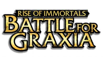 Rise of Immortals: Battle for Graxia вскоре будет закрыта
