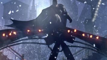Batman: Arkham Origins – игровой процесс. Видео