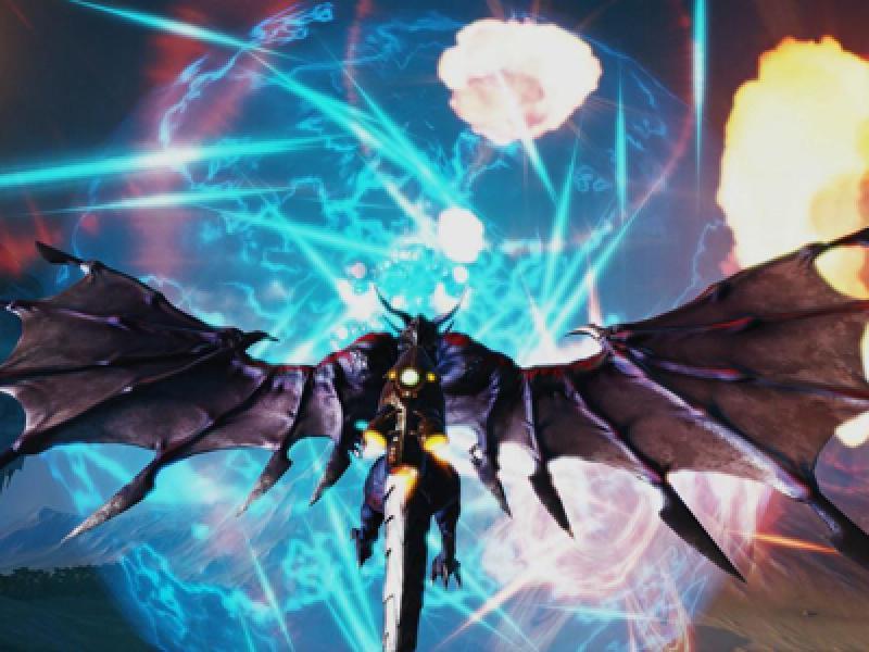 Divinity: Dragon Commander поступит в продажу в августе