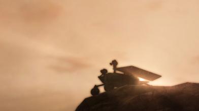 Bohemia Interactive анонсировала симулятор марсохода Take on Mars