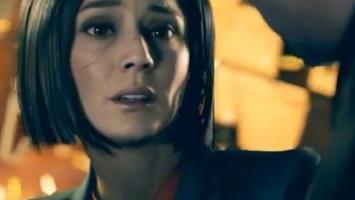 Remedy: «Quantum Break может запросто пересечься с Alan Wake»