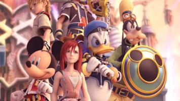 Тэцуя Номура: в Kingdom Hearts 3 могут появиться герои из Marvel и Star Wars